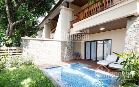 Villa Vinpearl Luxury Nha Trang giá tốt nhất dự án 8.6 tỷ ảnh 0