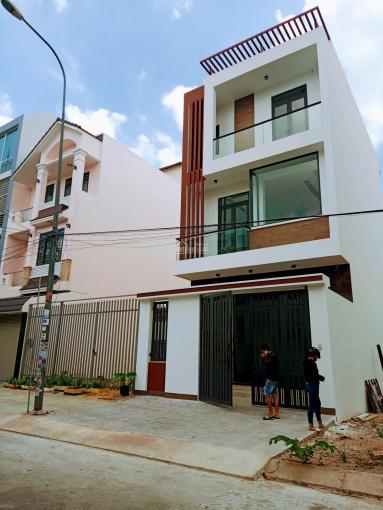 Bán nhà mới 1 trệt 2 lầu đường Số 2, KDC Nam Long - Quận Cái Răng Cần Thơ ảnh 0