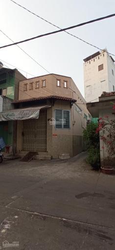 Cần tiền bán gấp nhà HXH (4m x 12.1m) đường Lạc Long Quân, P3, Quận 11 ảnh 0