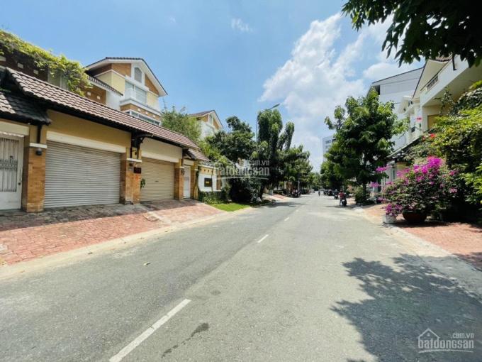 Cần bán 3 căn BT Nam Phú, Trần Trọng Cung, Q7 DT 288m2, SHR, XD 2,5 tấm, 29.5 tỷ, LH: 0901424068 ảnh 0