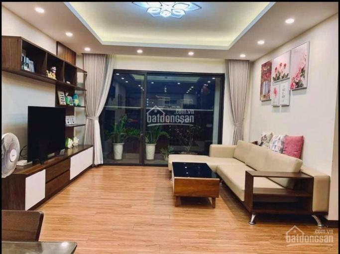 Chủ nhà cần bán gấp căn hộ 03PN ở CT15 Green Park, full nội thất. LH: 0949993596 ảnh 0