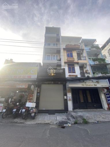 Nhà MT Hoà Hưng, Q10 – 46 m2 giá 14,5 tỷ ảnh 0