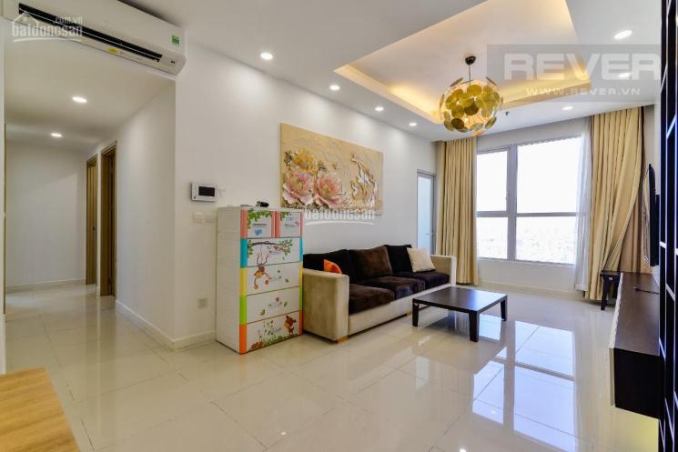 Tôi bán căn hộ The Prince MT Nguyễn Văn Trỗi, SHR 110m2,3PN, 6.7 tỷ căn góc view đẹp LH 0938345057 ảnh 0