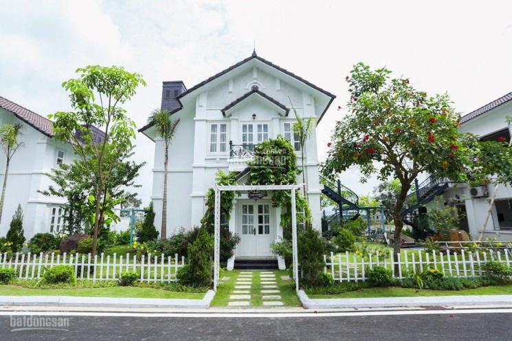 Vườn Vua - King s Garden Resort & Villas, Thanh Thủy, Phú Thọ ảnh 0