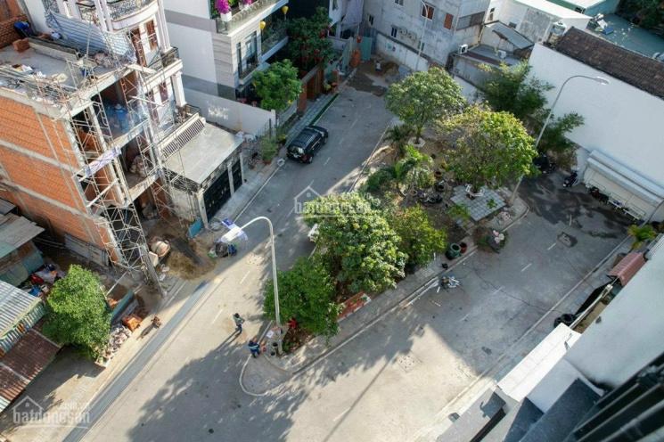 Q.2 Nguyễn Duy Trinh - Căn hộ Dịch vụ khu biệt lập đang cho thuê full 36 phòng ảnh 0