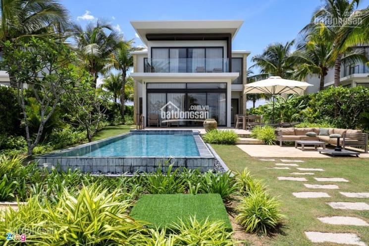 Chuyển nhượng 3 căn biệt thự biển Hồ Tràm giá tốt nhất khu vực, liên hệ 0948801331 ảnh 0