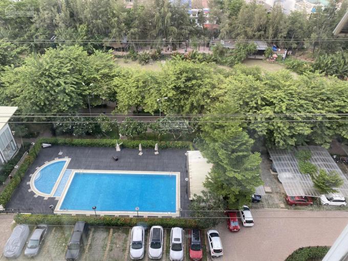 Bán căn hộ Flora Anh Đào 2 phòng ngủ, diện tích 55m2, tầng cao thoáng mát, đã có sổ hồng, 1.775 tỷ ảnh 0