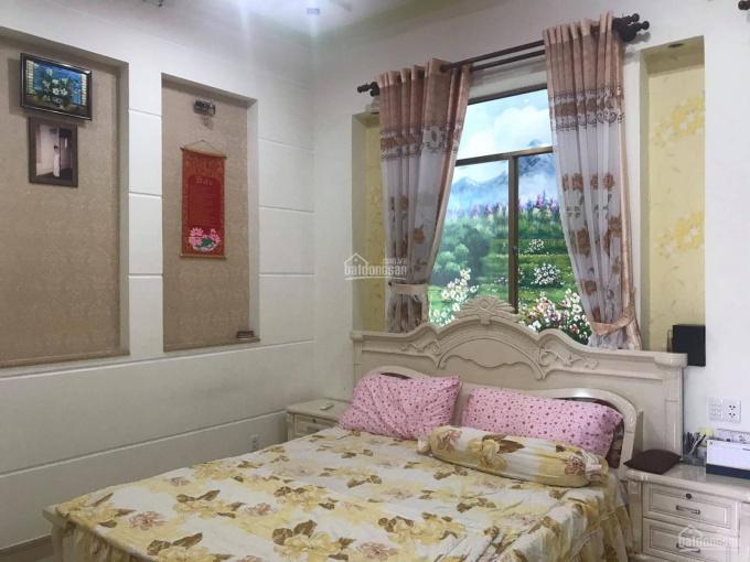 Bán nhà HXH quay đầu, view CV Làng Hoa, MT 6m, đường Nguyễn Văn Khối, P9, Gò Vấp, giá chào 13.4 tỷ ảnh 0