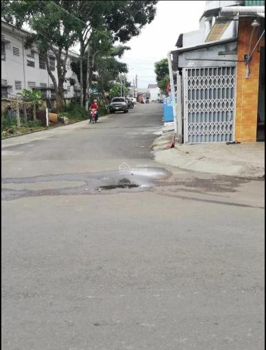Bán đất đường Nguyễn Tuân, sát trường Đại học Tôn Đức Thắng, khu dân cư đông, cách QL 200m ảnh 0