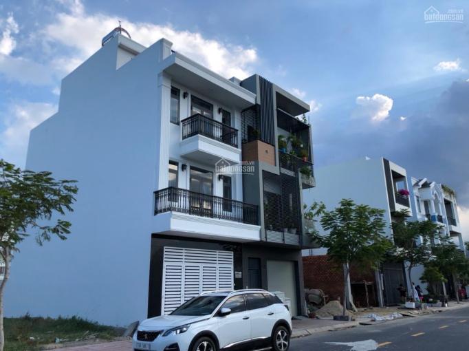 Bán đất khu đô thị Hà Quang 2 (Lê Hồng Phong 2) giá tốt nhất thị trường, LH 0932595425 ảnh 0