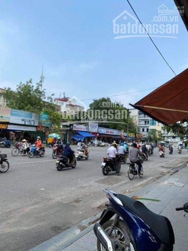 Mặt phố Nguyễn Khuyến 96m2 4 tầng MT 5m kinh doanh Đỉnh, ô tô tránh cho thuê 50 tr/th 20 tỷ Đống Đa ảnh 0