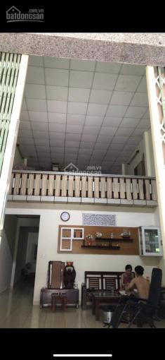 Nhà mặt tiền Phú Lộc 14 , Hòa Minh, Liên Chiểu giá bán rẻ mùa dịch tặng nhà cấp 4 gác lửng ảnh 0
