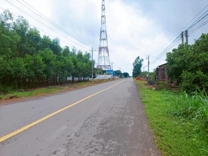 Bán gấp lô đất gần biển Lộc An, 246m2, giá 830tr có 100m thổ cư ảnh 0