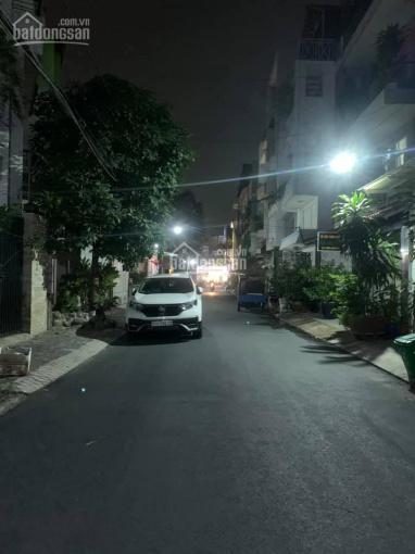 Chính chủ bán nhà hẻm 340 đường Quang Trung, phường 10, quận Gò Vấp 6,5x15m, hẻm 10m, hơn 11 tỷ ảnh 0