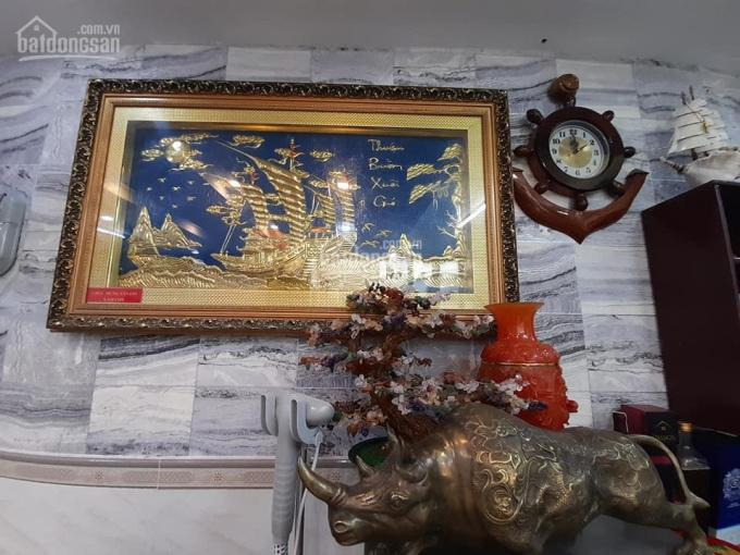 Chính chủ bán nhà 4 tầng, đường Nguyễn Văn Khối, phường 11, quận Gò Vấp, 6,2x16m giá 9,99 tỷ ảnh 0