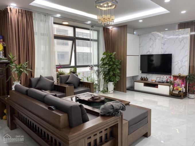 Thiện chí bán CH N01-T2 Ngoại Giao Đoàn 105m2 căn góc tầng 12 - full nội thất cao cấp giá 3.45 tỷ ảnh 0