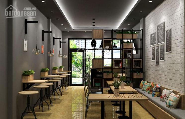 Cho thuê nhà mặt phố Duy Tân - Cốm Vòng, diện tích 52m2 x 5 tầng, LH: 0987625181 ảnh 0