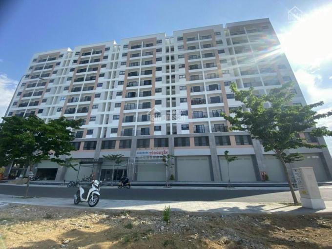 Bán lô cặp đường A3 KĐT VCN Phước Long 2 đối diện chung cư VCN thuận lợi vừa ở vừa kinh doanh ảnh 0