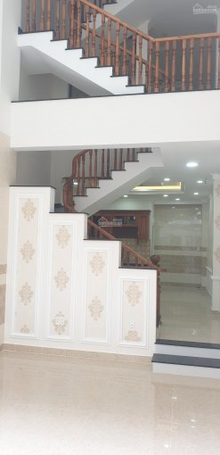 Bán nhà mới 100%, NT hoàn thiện ngay QL13 ngã 4 Bình Phước - Chợ Nông sản Thủ Đức. LH 0932.765.039 ảnh 0