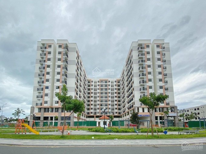 Còn lô tái định cư VCN Phước Long 2, giá chỉ 38tr/m2 rẻ hơn khu vực ảnh 0