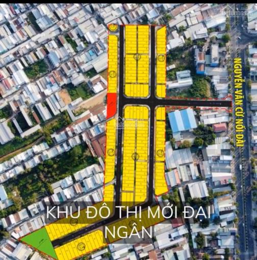 Khu đô thị mới Đại Ngân - Ninh Kiều, Cần Thơ ảnh 0