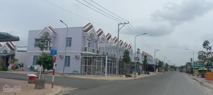 Bán nhà khu đô thị Thịnh Gia, căn góc 5x15m thổ cư 100% giá 1 tỷ 550 triệu, nhà lầu giá 1 tỷ 850 tr ảnh 0