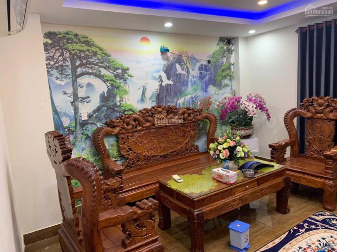 Bán gấp nhà 2 mặt tiền Nguyễn Văn Khối, hẻm xe hơi thông, giá tốt nhất khu vực ảnh 0