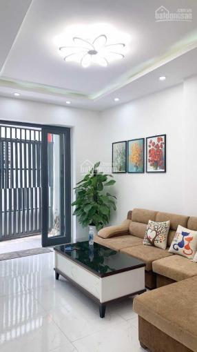 Nhà 2 tầng kiệt 40 Phan Thanh 42m2 full nội thất, 2,45 tỷ ảnh 0