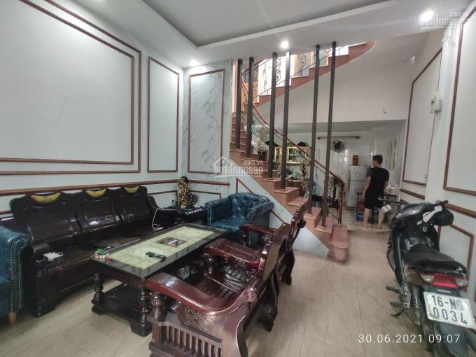 Bán nhà 3 tầng 52m2 Hạ Lý, Hồng Bàng, giá 2,26 tỷ ảnh 0