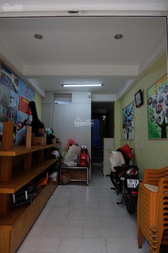 Bán nhà riêng chính chủ 392/8/41 Cao Thắng ND, P. 12, Q. 10. LH 0918111291 Mr. Thạnh ảnh 0