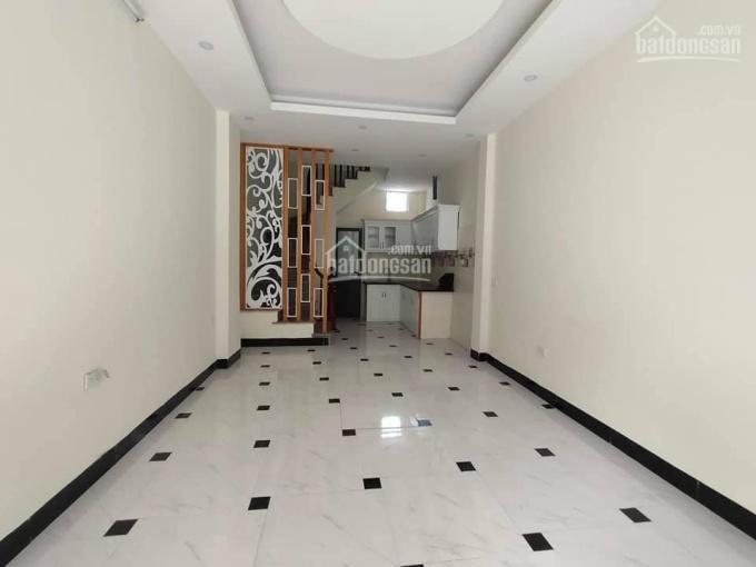 Bán nhà Kim Giang, Thanh Xuân, 50m2, 5 tầng, 3,4 tỷ ảnh 0