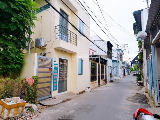 Bán đất tặng dãy trọ cao cấp có thu nhập 12tr/tháng ở Ninh Kiều, Cần Thơ ảnh 0