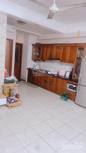 Gia đình cần bán gấp căn hộ tầng 8 tòa CT8A Đại Thanh, 59.8m2, 2 ngủ ảnh 0