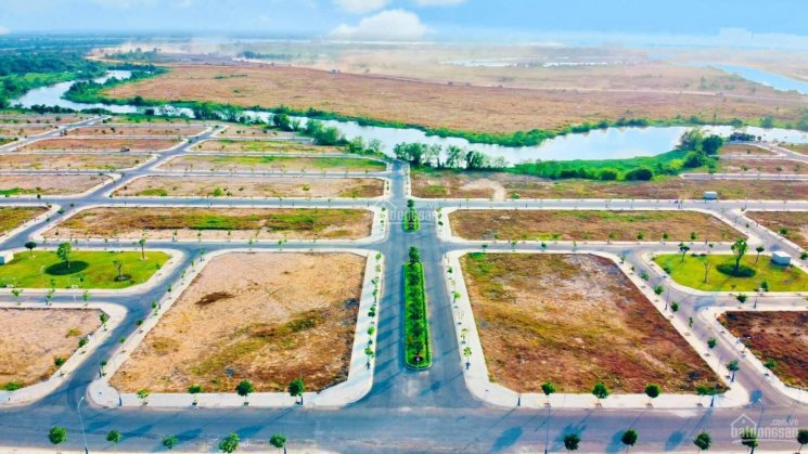 Bán nền biệt thự Biên Hòa view sân golf. Liên hệ 0932171***