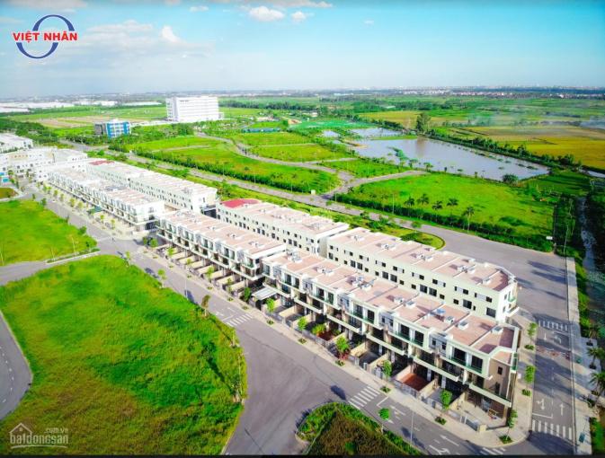 Bán căn shophouse 3 tầng 120m2 hướng nam giá từ 6 tỷ tại bắc ninh ảnh 0