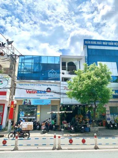 Bán nhà MT sầm uất đường Nguyễn Sơn, P. Phú Thạnh, DT 4mx18m, 1 lầu, giá 13.9 tỷ TL ảnh 0