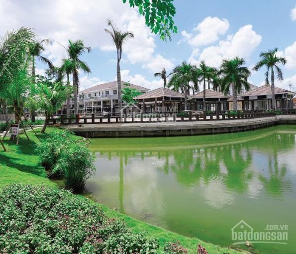 Cần bán gấp nền BT 150m2 Nam Long Cái Răng đường 12m, gần hồ cảnh quan giá từ 4 tỷ LH 0901429866 ảnh 0