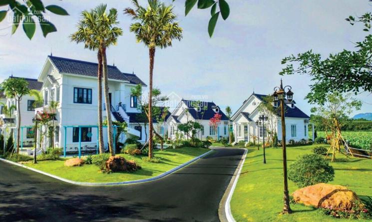 Chỉ từ 4,6 tỷ sở hữu căn Bích Liên 280m2 tại Vườn Vua Resort & Villas ảnh 0