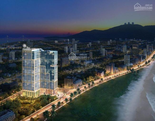 Cơ hội ngàn vàng - sở hữu căn hộ mặt biển Đà Nẵng chuẩn bị bàn giao ảnh 0