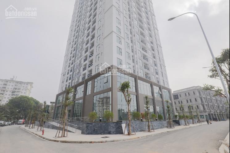 Bán suất ngoại giao nhận nhà ở ngay căn hộ 2PN, 3PN tại dự án Rose Town, giá chỉ từ 1,8 tỷ, HTLS 0% ảnh 0