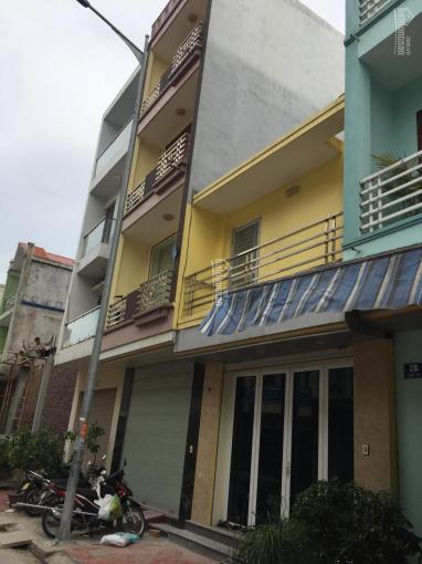 Bán nhà 50m2 xây 2 tầng rẻ nhất TĐC Vinhomes ảnh 0