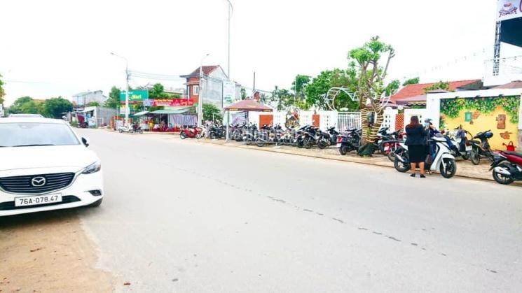Bán đất mặt tiền đường 20m5 khu đô thị Phú Điền Residences - Ngay UBND Xã Nghĩa Điền ảnh 0
