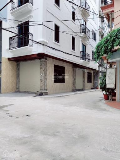 Bán nhà góc ngã tư khu phố Phạm Thận Duật, quận Cầu Giấy ảnh 0