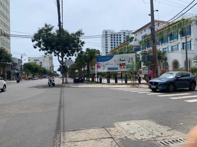 Đất biển An Thượng Đà Nẵng cách bãi biển Mỹ Khê xinh đẹp chỉ 3 phút đi bộ ảnh 0