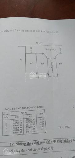Cần bán đất tại Xuân Thới Sơn Hóc Môn giá tốt. Liên hệ 0947003656 ảnh 0
