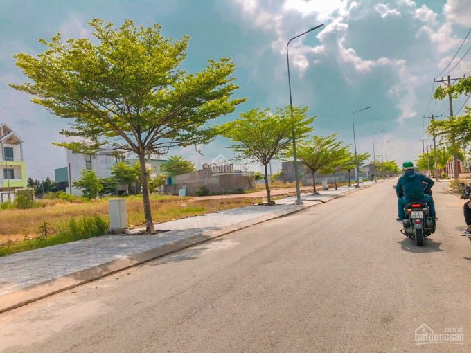 Bán đất Bình Chánh, đường Đinh Đức Thiện nối dài gần bến xe Miền Tây, giá rẻ ảnh 0
