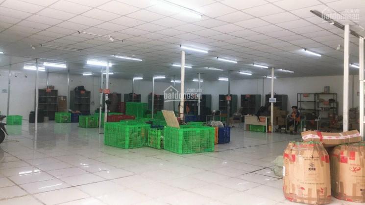 Cho thuê kho ngay khu dân cư 91B trung tâm Quận Ninh Kiều - Cần Thơ - DT 450m2 - giá 30 triệu ảnh 0