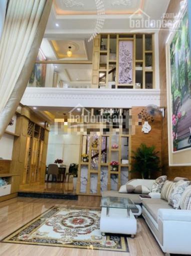 Cho thuê nhà 2 mặt hẻm 17 triệu, Phạm Văn Chiêu ảnh 0
