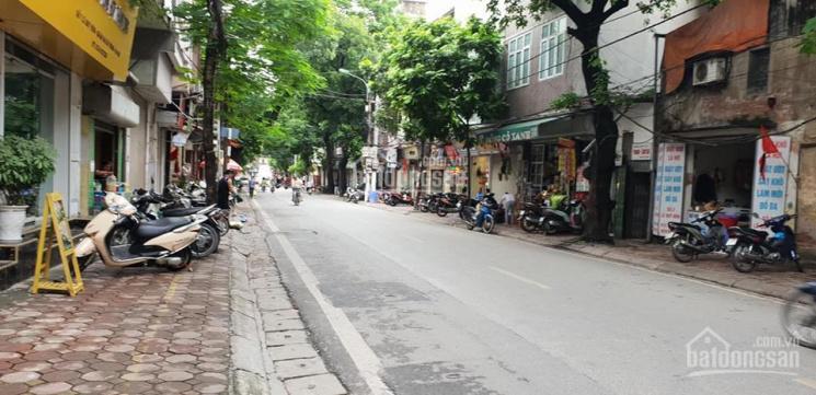 Bán nhà mặt phố Lê Quý Đôn, phường Bạch Đằng, quận Hai Bà Trưng, Hà Nội ảnh 0