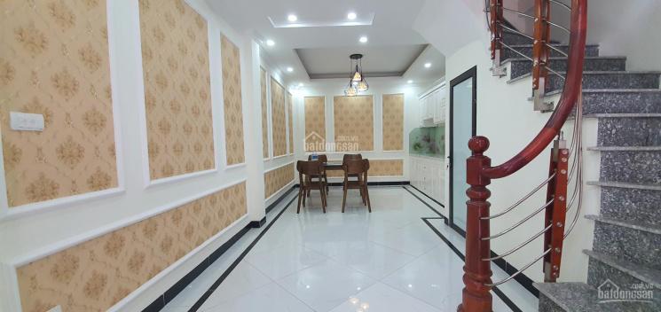 Chính chủ bán nhà 36 Ngõ 118 Triều Khúc 35m2, 5 tầng giá 3.5 tỷ có thương lượng Gia Lộc ảnh 0